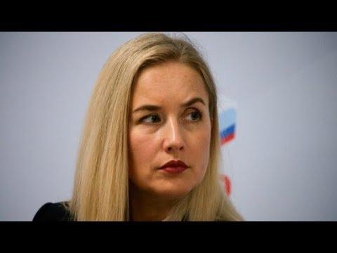 Замминистра здравоохранения Елена Бойко (уже уволена)   Портрет известного