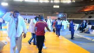African Open Casablanca MOROCCO JUDO 14-15 MAR2015