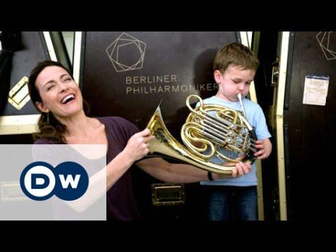 Carmina Burana in Berlin   Sarah's Music