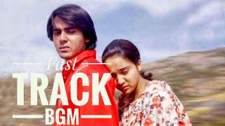 Yeh un dinon ki baat hai (Ninaithale Inikkum) - Fast Track Bgm|Randeep Rai|Ashi Singh|