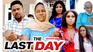THE LAST DAY 5&6 (NEW MOVIES ALERT) - 2021 LATEST NIGERIAN NOLLYWOOD MOVIES