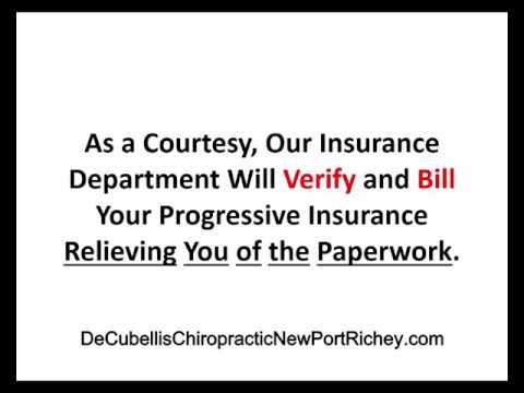 Progressive Insurance New Port Richey Florida