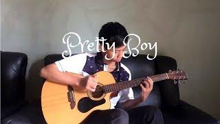 (M2M) Pretty Boy - Irfan Maulana Fingerstyle Guitar Cover