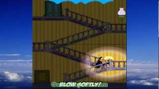 Looney Tunes: Duck Amuck (Extra 3) - Dimswitch Daffy