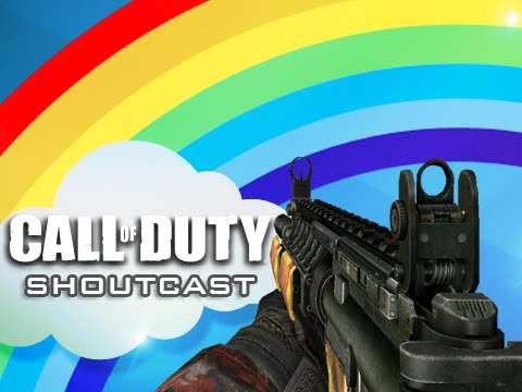 MW2 Shoutcast - DADDY! - Episode 79