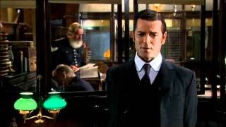 Murdoch Mysteries: Season 4 Trailer