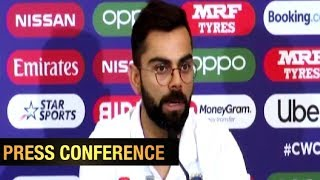 Download Virat Kohli responds to Rabada's comments on his immaturity: 'We can discuss man to man' Mp3 and Videos