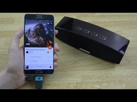 Anker Premium Stereo Bluetooth Speaker with Powerful Bass (A3143)