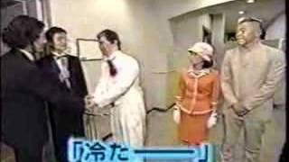 ポケビ復帰を懸けて生演奏.