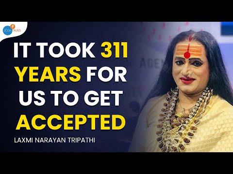 Why I Chose To Become A Hijra? | Laxmi Tripathi | Powerful Life Lessons