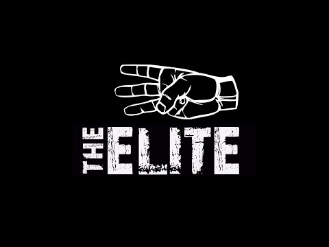 The Elite (Young Bucks & Kenny Omega) - Custom Theme