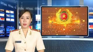 Vì An ninh Tổ Quốc - Kiên Giang ngày 24-11-2017