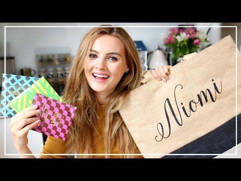 Opening My PO Box Mail | Niomi Smart