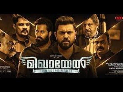 Download Mikhael 2019 Malayalam HD MOVIE