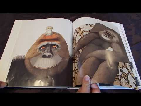 Little Beauty By Anthony Browne Read Aloud For Kids
