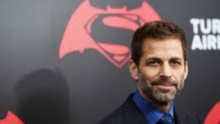 Zack Snyder Sets Zombie Thriller Army Of The Dead As Next Film