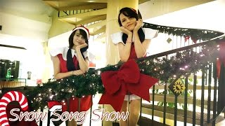 Hey, guys! Merry Christmas ❤ Thanks for supporting! Song: Snow Song...