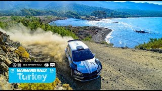 2017 Marmaris Rally Turkey - Highlights