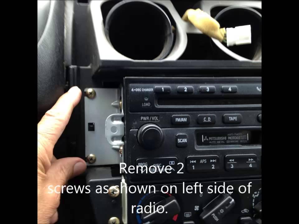 How To Retrieve Acura Radio Code