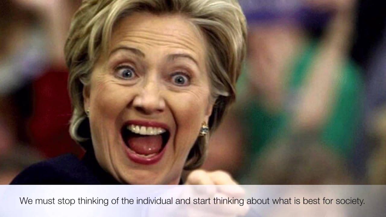 Hillary Clinton Quote Top 5 Hillary Clinton Quotes  Youtube