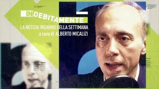 Alberto Micalizzi: Il retroscena della decisione di Draghi di terminare il QE