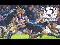 HIGHLIGHTS | Scotland v New Zealand