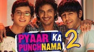 Pyaar Ka Punchnama 2 Official Trailer Review | Nushrat Bharucha, Gaurang Kansara