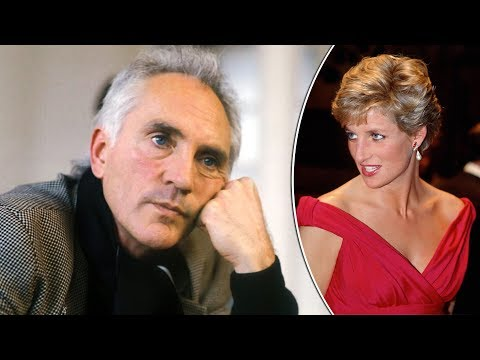 Terence Stamp opens up about platonic friendship with Princess Diana in new book