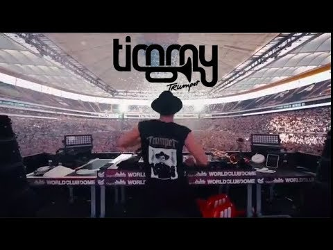 TIMMY TRUMPET & SUB ZERO PROJECT ft. DV8 - ROCKSTAR  MUSIC  HD HQ