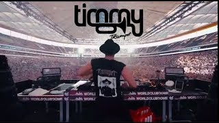 TIMMY TRUMPET & SUB ZERO PROJECT ft. DV8 - ROCKSTAR (OFFICIAL MUSIC VIDEO) HD HQ