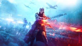 Battlefield V Открытый бета тест