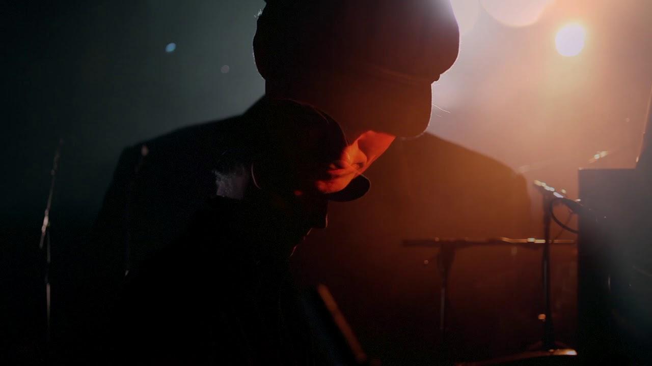 Matti Bye — Into The Haze (live)