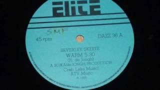 Beverley Skeete   WARM