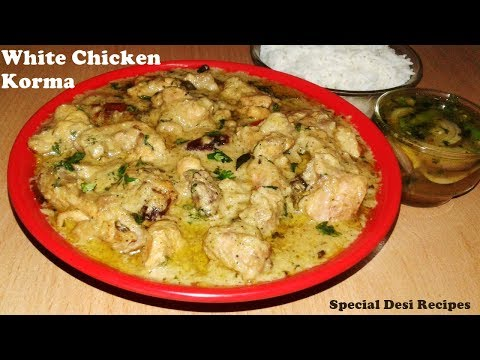 Chicken Korma Recipe By Food Fusion Tagged Videos Midnight News