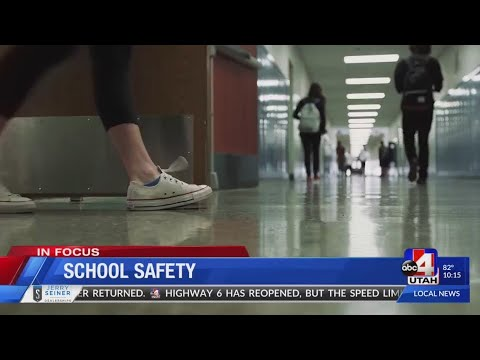 Salt Lake City School District implements new safety measures for new year