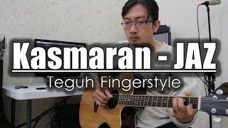 Video Kasmaran - JAZ (Fingerstyle) download MP3, 3GP, MP4, WEBM, AVI, FLV Desember 2017