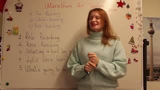 Виды речевой деятельности: чтение и аудирование