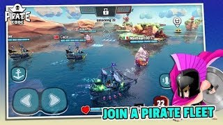 [Android/IOS]  Pirate Code  - Link download game