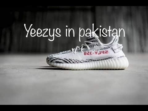 6dec7dca51907 Adidas Yeezys price in Pakistan
