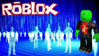 I AM IN THE ROBLOX FUTUR