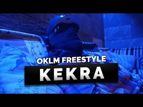 Youtube: KEKRA – OKLM Freestyle
