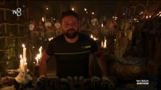 Survivor 2017''nin İlk Eleme Adayı Belli Oldu! | Bölüm 2 | Survivor 2017