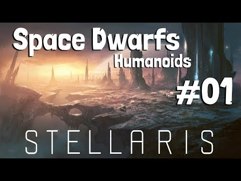 Space Dwarfs! - Stellaris - Space Dwarfs -...