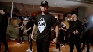 Noel Santos Jr Choreography | Just A Lil