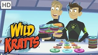 Wild Kratts ✨ Activate Every Creature Power! (Part 6) | Kids Videos