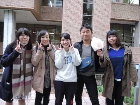 【近畿大学】赤十字奉仕団2017