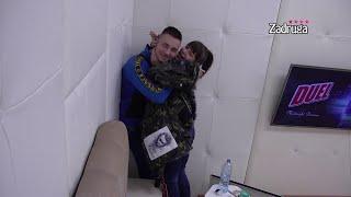Zadruga 4 - Miljana saterala Danijela u ćošak, pa završila s njim - 25.02.2021.