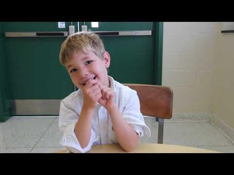 West Shore S.D. | Kindergarten Acceleration Program
