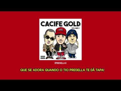 Cacife Gold - BIG POPPA (Prod. WCnoBeat & Lotto)