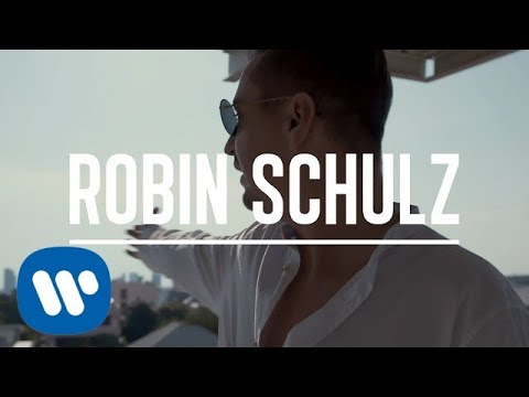 Robin Schulz - All This Love feat Harlœ  Making of